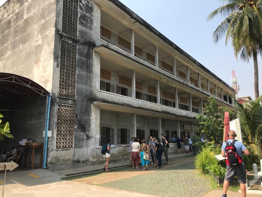 S21 building A