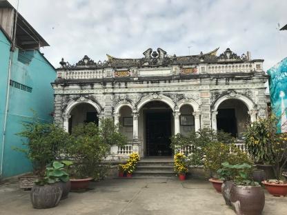 Marguerite Duras's house