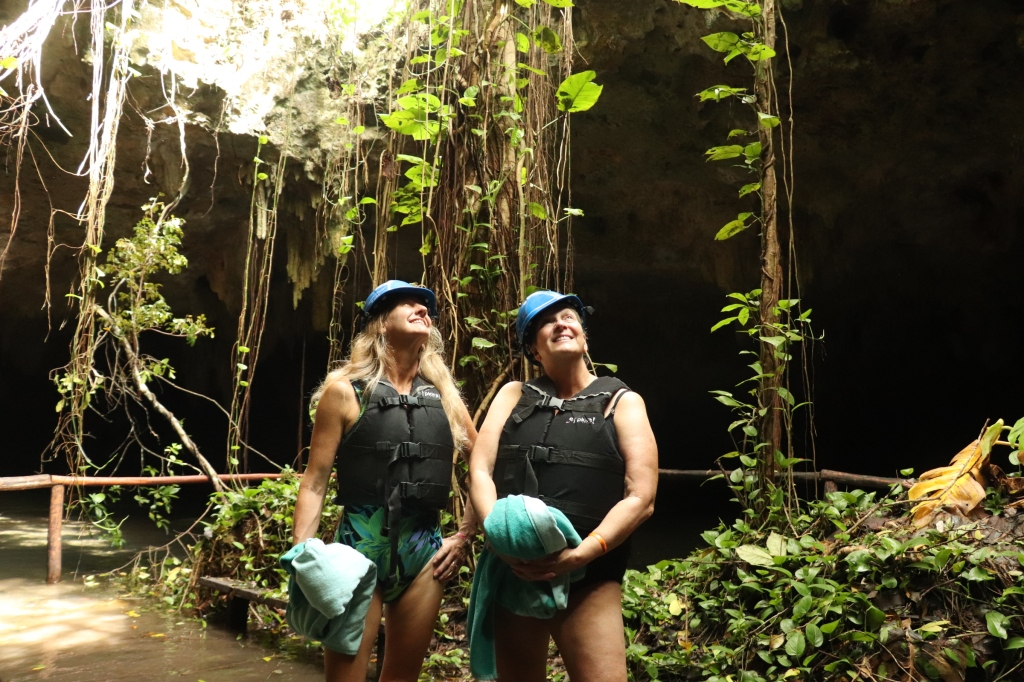 Chaak Tun Cenote